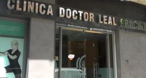 clinica leal graciani sevilla