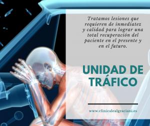 recuperacion de lesiones accidente de trafico sevilla, fisioterapia accidente de trafico sevilla